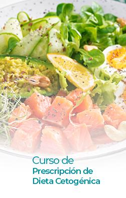 Curso Dieta Cetogénica